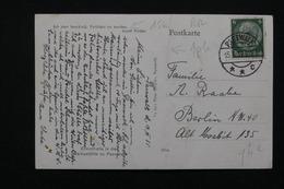 ALLEMAGNE - Carte Postale Patriotique De Pasewalk En 1938 Pour Berlin - L 22679 - Briefe U. Dokumente