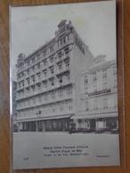 Blankenberge, Grand Hotel Pauwels D'Hondt, Centre Digue De Mer -> Onbeschreven - Blankenberge