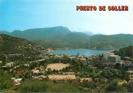 CPSM Puerto De Soller                    L2776 - Espagne