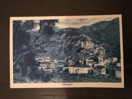 Cartolina Di Dolceacqua - Italie