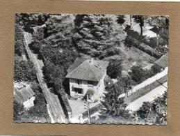 CPSM Dentelée - BROLLES-BOIS-le-ROI (77) - Aspect Du Chalet Nantucket Rue Du Vignoble Dans Les Années 50 / 60 - Autres Communes