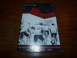 Cyclisme Het Dieptepunt Wielerjaarboek 1982 - Cyclisme