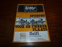 Cyclisme Het Dieptepunt Wielerjaarboek 1983 Merckx De Wielerjaren 1946 1982 - Cyclisme