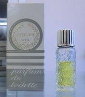 ANTILOPE - PDT 10 ML De WEIL - Miniatures Modernes (à Partir De 1961)
