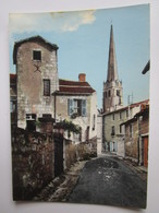 Vieux Quartier De Loudun. CIM 138 - Loudun