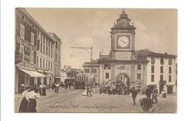 SALO '   -  LAGO DI GARDA - STAZIONE DEL TRAM ELETTRICO - Brescia