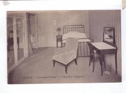 31 LUCHON Pyrenees Palace Hotel Chambre Une Personne - Luchon