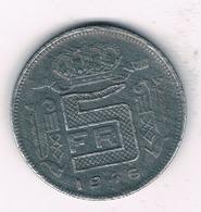 5 FRANC 1946 FR BELGIE /1281/ - 1945-1951: Régence