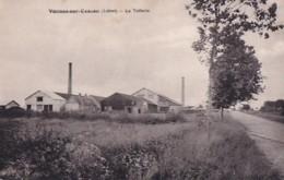 VANNES SUR COSSON        LA TUILERIE - France