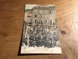 276/ Sartene Fete Patronale Le Mat De Cocagne - Other Municipalities