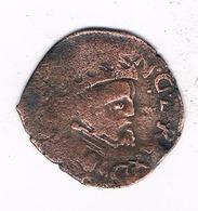 COURTE 1558-1567  SPAANSE NEDERLANDEN  BRABANT (Philippe II) BELGIE /1290/ - Belgique