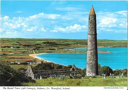 The Round Tower, Ardmore, Co. Waterford - Waterford