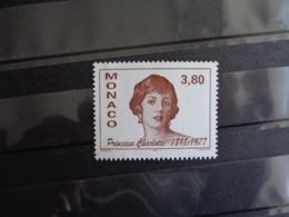 MONACO 1997 Y&T N° 2136 ** - CENTENAIRE DE LA NAISSANCE DE LA PRINCESSE CHARLOTTE - Monaco