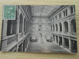4 Cpa Trieste Tempio Israelitico Posta - Trieste