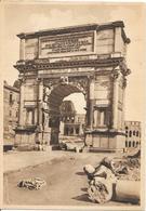 ROMA - Arco Di Tito - Roma (Rome)