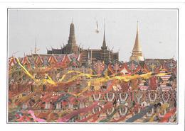 Wat Phra Keo - Bangkok - Thaïlande
