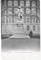 Lyon -  Statue De Jussieu, 1903 - Lyon