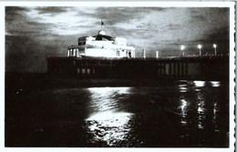 BLANKENBERGE - Le Pier Illuminé - Oblitération De 1963 - Thill - Blankenberge