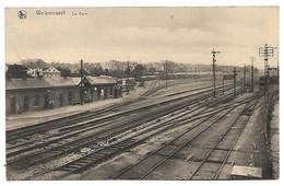 Welkenraedt La Gare - Welkenraedt