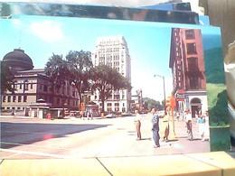 USA INDIANA SOUTH BEND WASHINGTON  STREET   N1970  HA7893 - South Bend