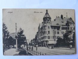 CPA HONGRIE - SZEGED KARASS UTCA - Hongrie