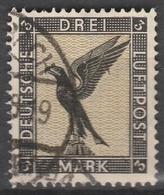 Deutsches Reich    .     Michel       .   384     .       O        .      Gebraucht - Deutschland