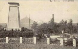 WATERLOO - Les Trois Monuments - Waterloo