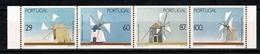 Portugal  1989 Yv. 1770a/73a* MH (2 Scans) - Neufs