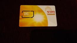Philippines GSM SIM Card - Philippines