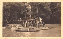 Lac De Virelles Près De Chimay  Pavillon Tallien Près De L'embarcadère       I 5513 - Chimay