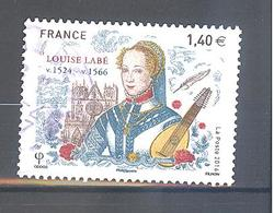France Oblitéré N°5062 (cachet Rond) - France