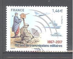 France Oblitéré N°5172 (cachet Rond) - France
