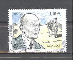 France Oblitéré N°5178 (cachet Rond) - France