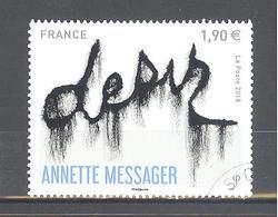 France Oblitéré N°5202 (cachet Rond) - France