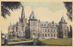 Dadizele, Basiliek En Kasteel (pk56215) - Moorslede