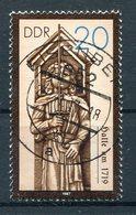 DDR Michel-Nr. 3064 Vollstempel Tagesstempel - Gebraucht