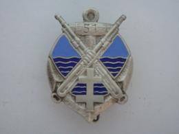 51° Régiment De Mitrailleurs D'Infanterie Coloniale - Drago 1939/40 - 000AB - Armée De Terre