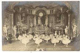 S7334 - Le Tour Du Monde En 80 Jours - L' Inauguration Du Nouveau Club Des Excentriques - Théâtre