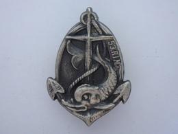 53° Régiment D'Infanterie De Marine - Drago 1963/66 - 0116 - Armée De Terre