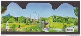 FRANCE / 2008 / Y&T N° 4173/4174 ** Ou BF N° 118 ** : Jardins De France (Marseille) - Gomme D'origine Intacte - Blocs & Feuillets