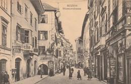 Bozen - Museumstrasse - Bolzano (Bozen)
