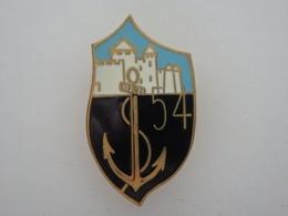 54° Régiment D'Infanterie De Marine - Drago 1968/80 - 0117 - Armée De Terre