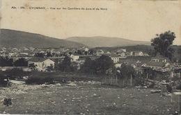 Oyonnax Quartiers Du Jura Et Du Nord - Oyonnax