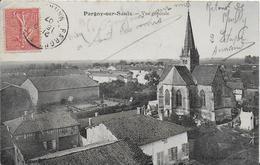 51-3- PARGNY-SUR-SAULX - LOT DE 9 CARTES - Pargny Sur Saulx
