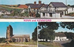 KENN @ KENNFORD MULTI VIEW - England