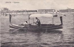 MALTA - DGAAISA - Malta