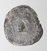 Douzain Henri IV Contremarquée En Quinzain Sous Louis XIII - 1610-1643 Louis XIII Le Juste