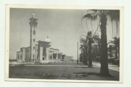 PORT SAID - ABDEL RAHMAN LOUTFY MOSQUE   - VIAGGIATA FP - Port Said
