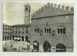 TREVISO - PALAZZO DEI TRECENTO   - VIAGGIATA FG - Treviso