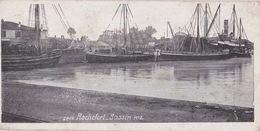 ROCHEFORT-SUR-MER (17) - Bassin N°2 - 1913 - Rochefort